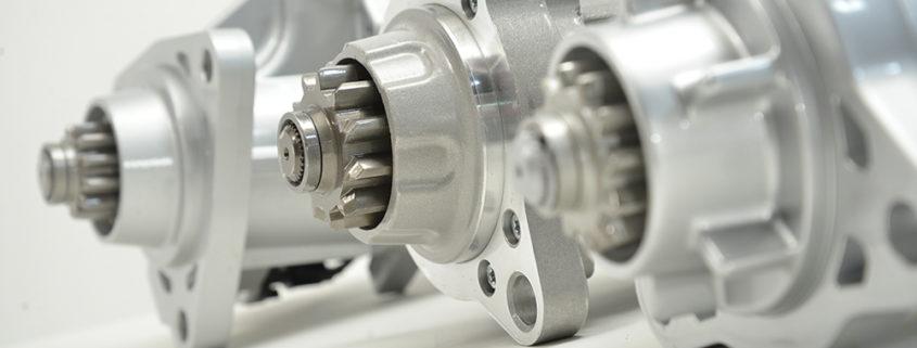 Accordo con Relco Remy: promozione motorini e alternatori di veicoli industriali
